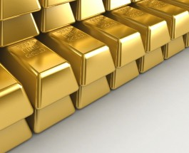 Gold Price Forecast for October 02