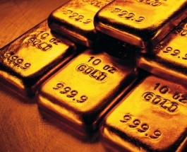 Gold Price: Binary Trading Forecast for Oct 8