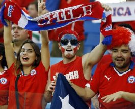Chile vs Germany Preview and Line Up Prediction: Draw 1-1 at 5/1
