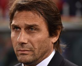 Bookies Suspend Betting on Antonio Conte Being Sacked