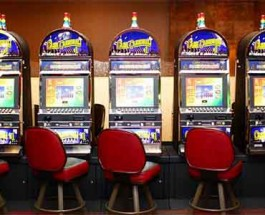 Controversy over Kentucky's Instant Betting Machines