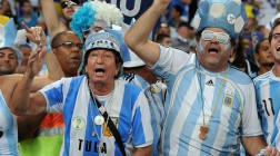 Argentina vs Colombia Preview and Prediction: Argentina to Win 1-0 at 9/2