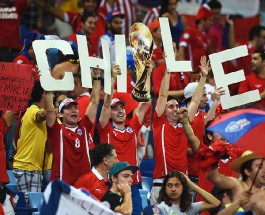 Chile vs Mexico Preview and Prediction: Chile to Win 1-0 at 9/2
