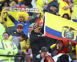 Ecuador vs Bolivia Preview and Line Up Prediction: Ecuador to Win 1-0 at 9/2