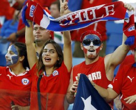 Chile vs Argentina Preview and Prediction: Draw 1-1 at 5/1