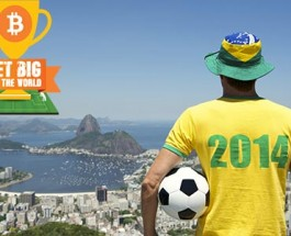Couldbet puts bitcoin in the forefront during World Cup