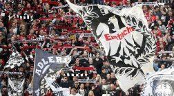 Eintracht Frankfurt vs Borussia Dortmund Preview and Line Up Prediction: Dortmund to Win 2-0 at 6/1