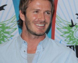 David Beckham to Appear in Olympic Opening Ceremony