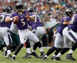 Denver Broncos vs Baltimore Ravens Betting Preview