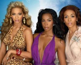 Destiny's Child to Reunite at Super Bowl Half Time Show