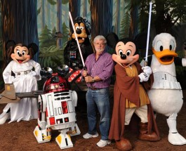 Disney-Star Wars Deal Could Result in Darth Vader Online Slots