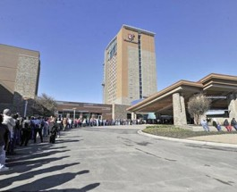District Court Upholds Gaming Rights of Alabama Indians