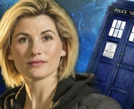 Bookmakers Surprised By New Doctor Who