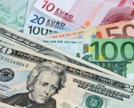 Global Trading Review: Euro-Dollar