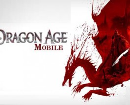 EA Announces Heroes of Dragon Age for Android and iOS