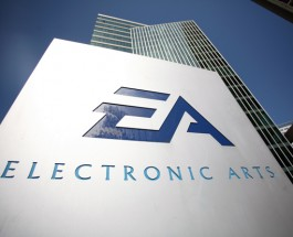 EA to Focus on Mobile and Free Gaming