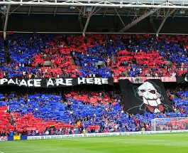 Crystal Palace vs Liverpool Prediction: Draw 1-1 at 13/2