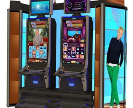 IGT Aims to Entertain with Two Ellen DeGeneres Slots