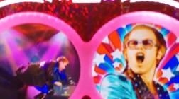 WMS' Elton John Slot Means He's Never Leaving Vegas