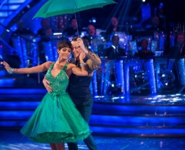Strictly Come Dancing Stars Prepare for Second Show