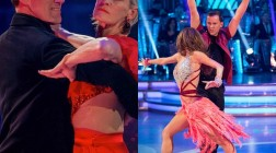 Strictly Come Dancing: Judy Murray or Scott Mills to Go