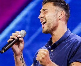 Jake Quickenden Favourite For Next X Factor Elimination