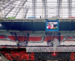 Ajax vs Heerenveen Prediction: Ajax to Win 2-1 at 7/1