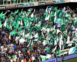 Groningen vs PSV Prediction: Draw 1-1 at 13/2