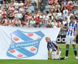 Eredivisie Week 12 Odds and Predictions: Heerenveen vs Go Ahead Eagles