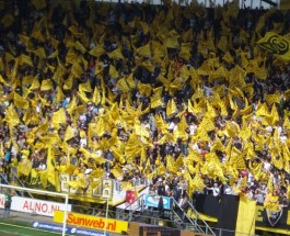 Eredivisie Week 12 Odds and Predictions: NAC Breda vs AZ