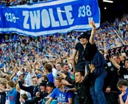 PEC Zwolle vs Twente Prediction: Draw 1-1 at 6/1