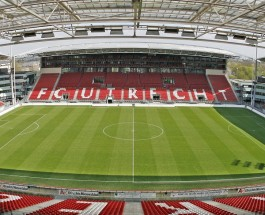 Utrecht vs Cambuur Prediction: Draw 1-1 at 6/1