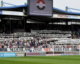 Willem II vs Excelsior Prediction: Draw 1-1 at 13/2
