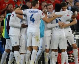 England Favourites to Win Euro 2016 Group B
