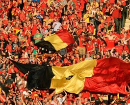 Euro 2016 Predictions and Betting Odds: Belgium vs Wales