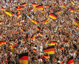 Euro 2016 Predictions and Betting Odds: Germany vs Gibraltar