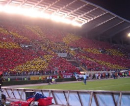 Euro 2016 Predictions and Betting Odds: FYR Macedonia vs Slovakia