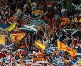 Euro 2016 Predictions and Betting Odds: Scotland vs Republic of Ireland