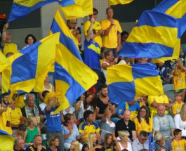 Sweden vs Montenegro Preview and Line Up Prediction: Sweden to Win 1-0 at 9/2