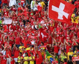 Euro 2016 Predictions and Betting Odds: Switzerland vs Lithuania