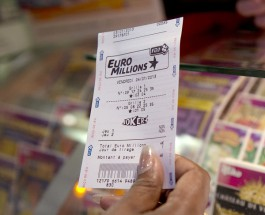 EuroMillions €100 Million Super Draw Happening This Friday
