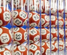 Tonight – EuroMillions €100 Million Super Draw