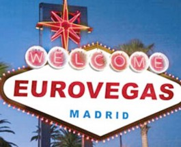EuroVegas Project Gets Go Ahead