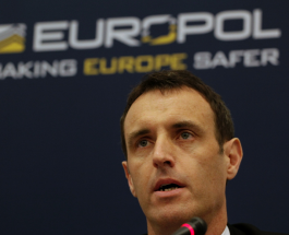 Europol Uncovers Large Scale Football Match Fixing