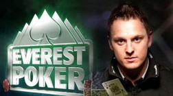 Everest Poker and Sam Trickett Join Forces