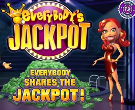 $233K Everybody's Jackpot Video Slots Available at Winner Casino