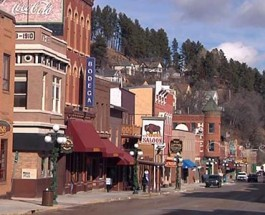Expanded Gambling May Come to Deadwood Casinos