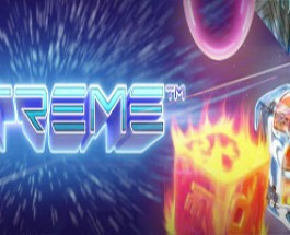 Extreme – A New Slot Game Launched by Sheriff Gaming