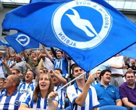Brighton & Hove Albion vs Arsenal Preview and Prediction: Draw 1-1 at 6/1