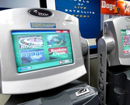 The Future is Safe for Britain's Fixed Odds Betting Terminals